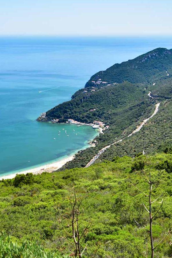 Os melhores parques naturais de Portugal: quantos conheces?
