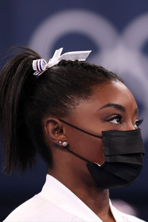 Tóquio 2020: Simone Biles diz adeus ao sonho olímpico