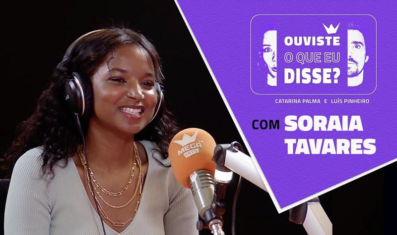 #14 | Soraia Tavares