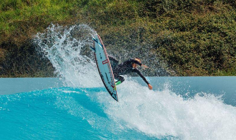 Surf em Santarém? Vai ser possível!