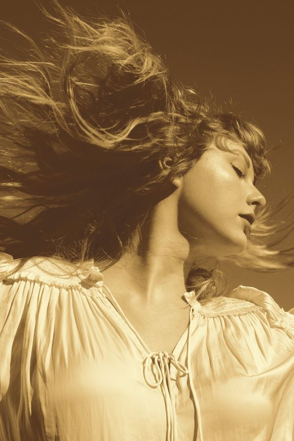 Taylor Swift by... Taylor Swift!