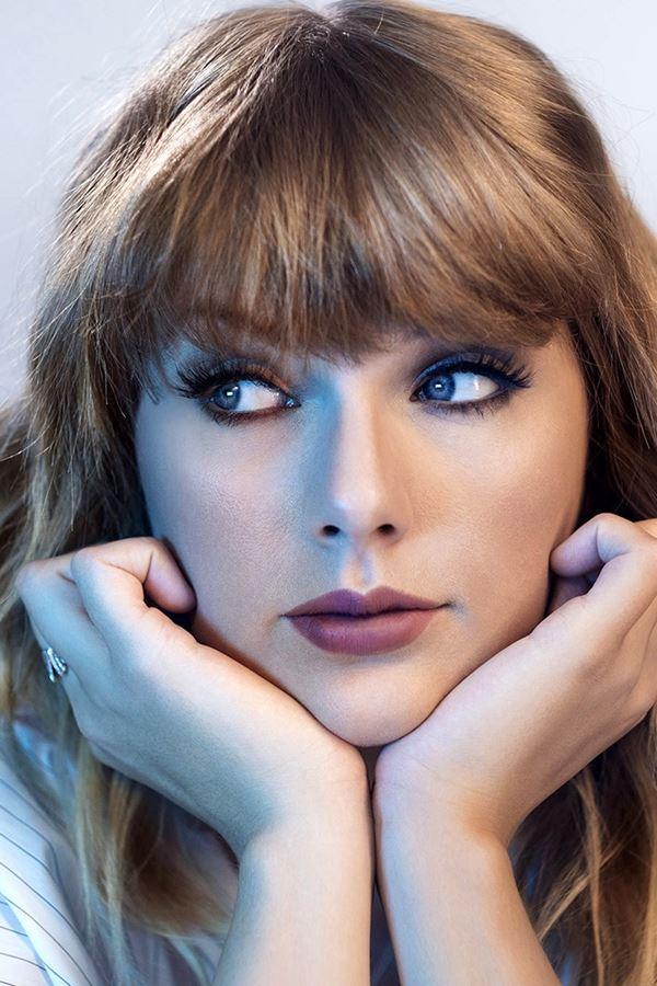 Taylor Swift foi tema de piada. Ela não gostou.