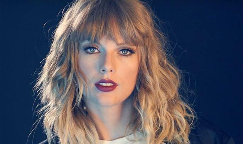 E se de repente Taylor Swift lançasse novo disco?!