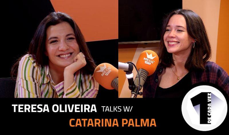 EP.9 | TERESA OLIVEIRA X CATAR...