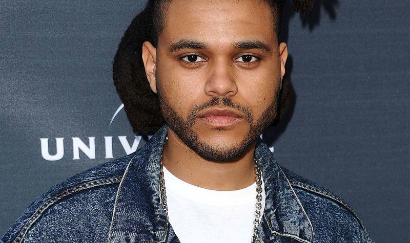 The Weeknd noutros palcos: vai criar, escrever e interpretar uma série