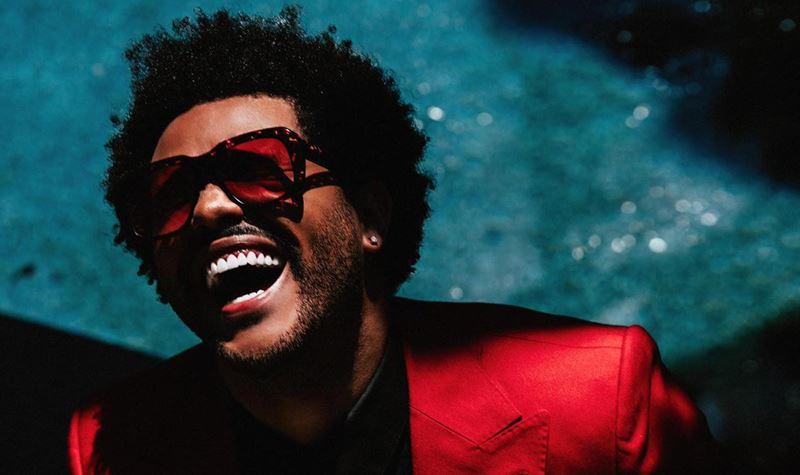 """The Weeknd está """"nem aí"""" para os Grammys"""