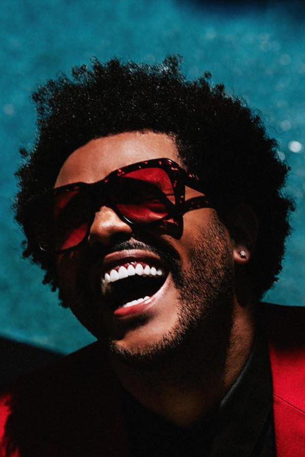 "The Weeknd e o fenómeno ""Blinding Lights"""