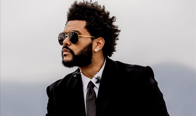 The Weeknd compra mansão milionária