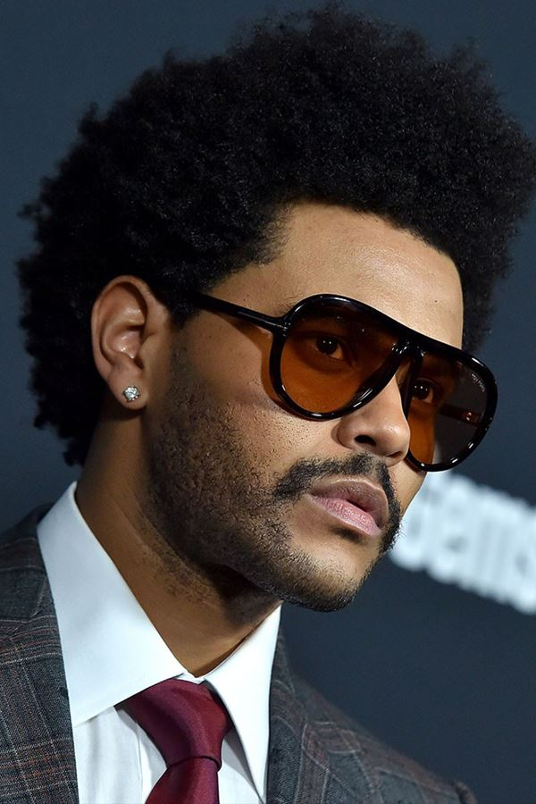 The Weeknd está chateado!