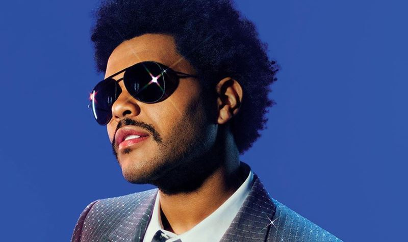 The Weeknd ajuda a Etiópia