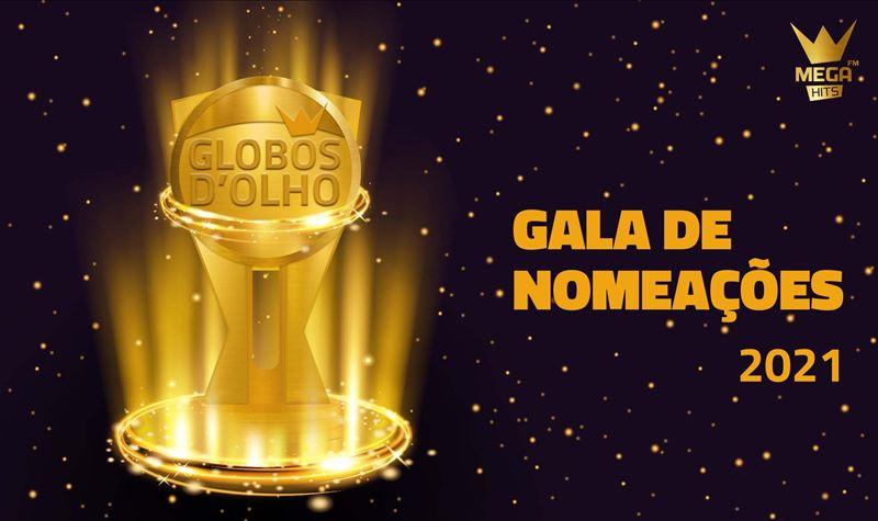 Gala de Nomeações